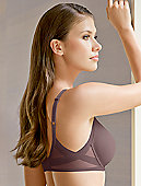 Ultimate Side Smoother Seamless Underwire T-Shirt Bra 853281