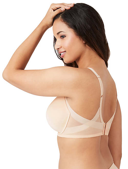 Ultimate Side Smoother Underwire T-Shirt Bra - Back and Side Smoothing - 853281