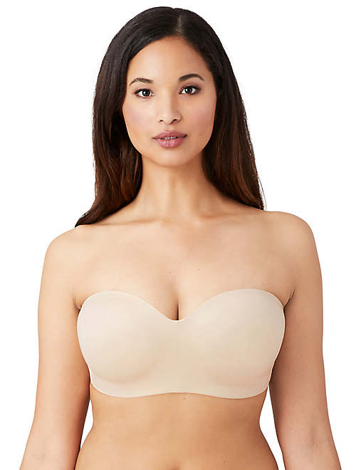 Staying Power Wire Free Strapless Bra - 32DDD - 854372