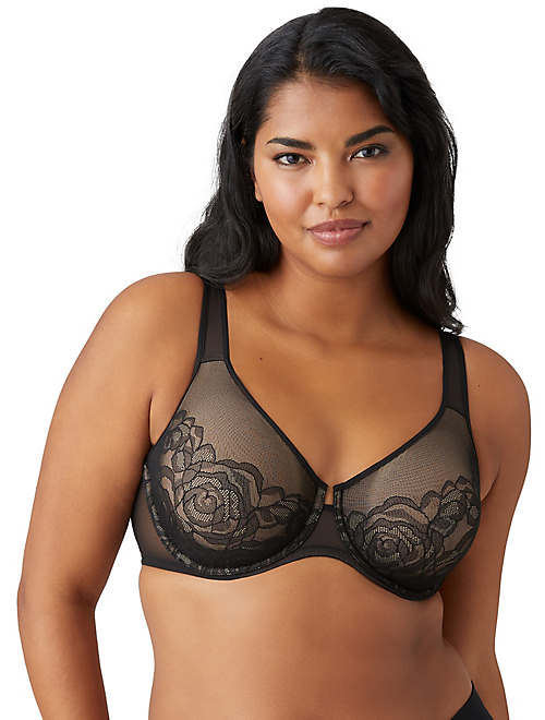 Stark Beauty Underwire Bra - 34DDD - 855225