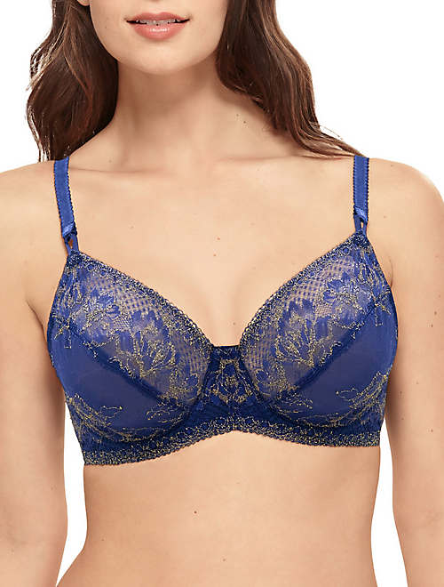 Lace to Love Underwire Bra