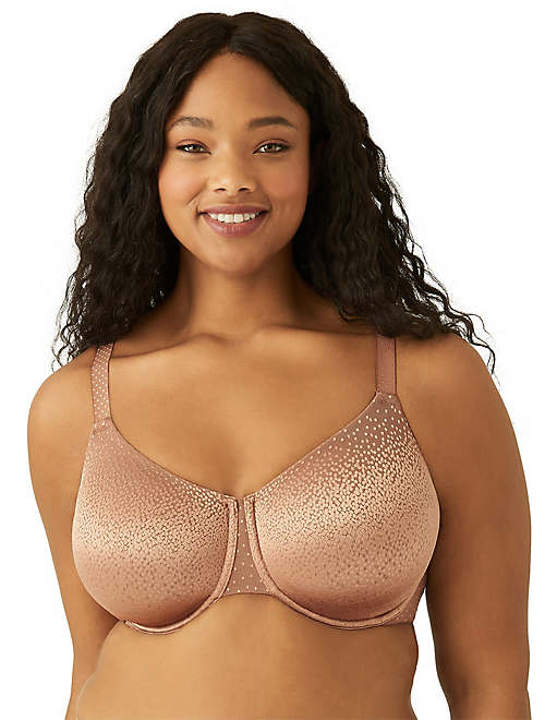 Back Appeal Underwire Bra - Bras - 855303