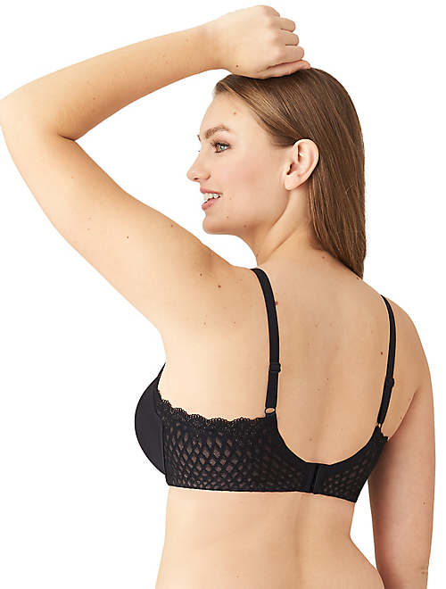 Ultimate Side Smoother Underwire Bra - Back and Side Smoothing - 855338
