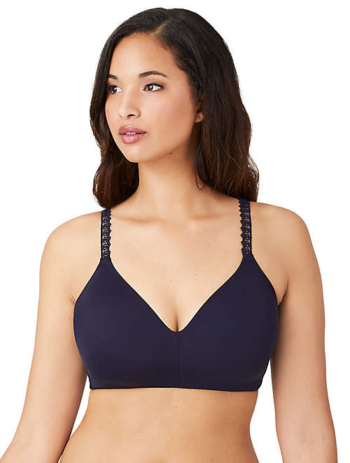 Level Up Lace Wire Free Bra - T-Shirt - 856369