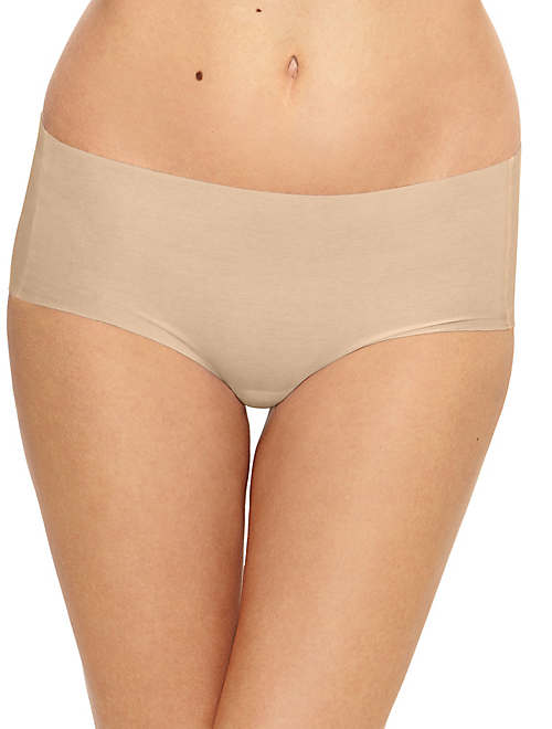 Beyond Naked Cotton Blend Hipster - 870259