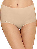 Beyond Naked Cotton Blend Brief 870359