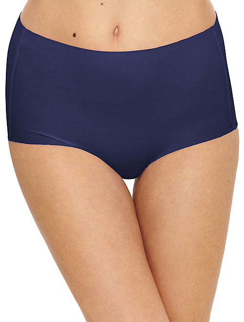 Beyond Naked Cotton Blend Brief - Panties - 870359