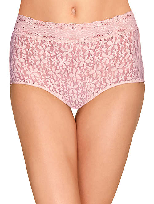 Halo Lace Brief