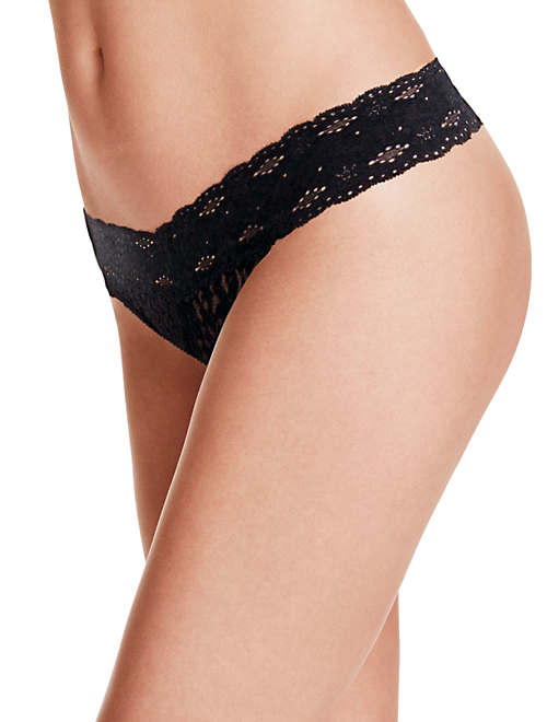 Halo Lace Thong - 879205