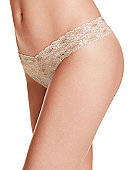 Halo Lace Thong 879205