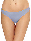 Beyond Naked Cotton Blend Thong 879259