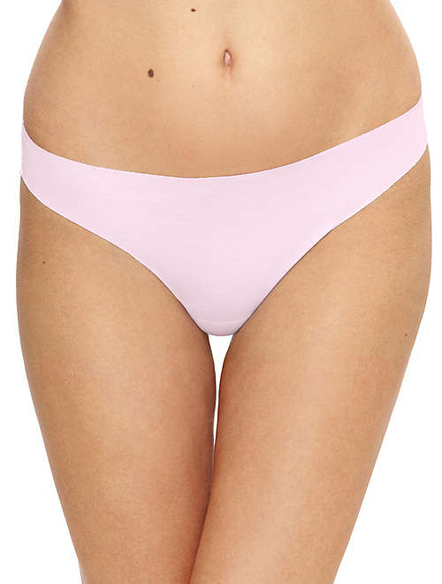 Beyond Naked Cotton Blend Thong