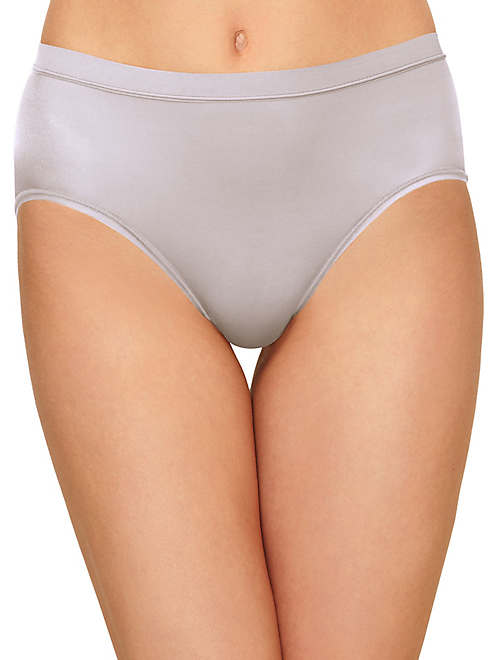 Flawless Comfort Hi-Cut Brief
