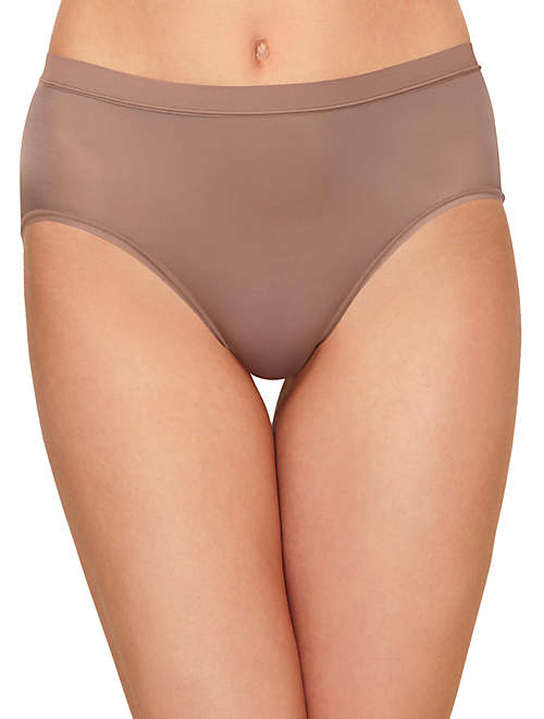 Flawless Comfort Hi-Cut Brief - 879331
