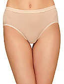 Flawless Comfort Hi-Cut Brief 879331