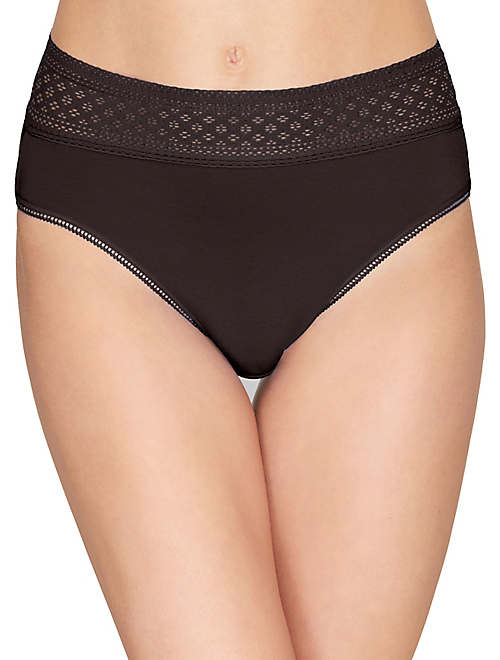 Subtle Beauty Hi-Cut Brief - New Markdowns - 879350