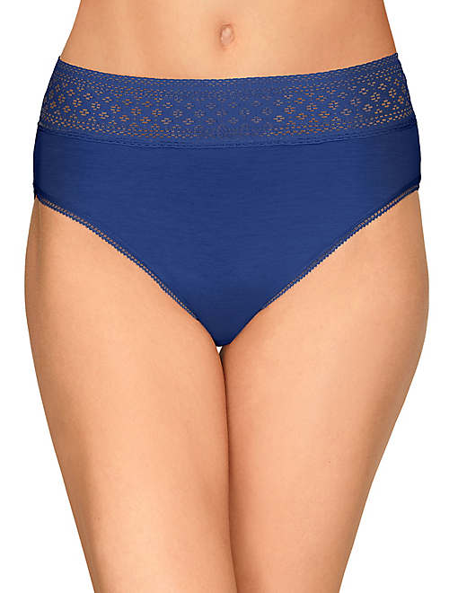 Subtle Beauty Hi-Cut Brief