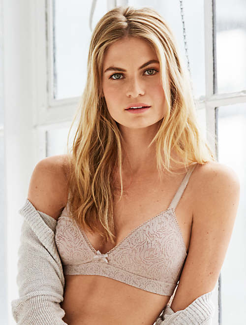 Modern Method Bralette