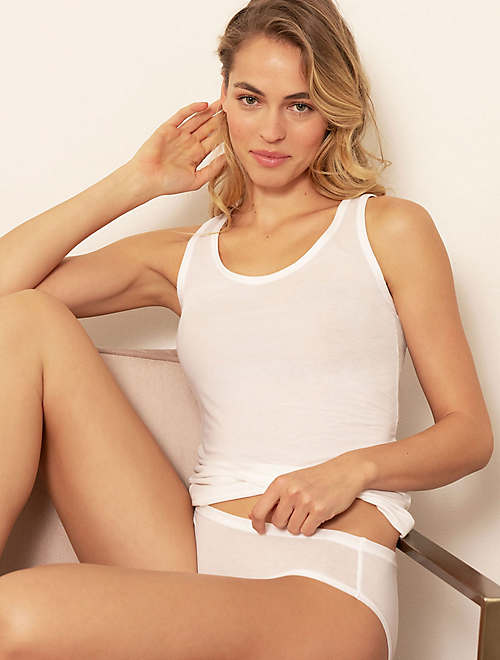Future Foundation Ultra Soft Tank - loungewear - 915289