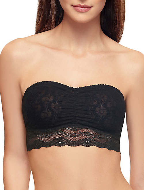 Lace Kiss Bandeau - strapless & multi-way - 916182