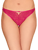 b.tempt'd Undisclosed Thong 942257