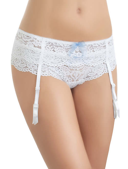 Ciao Bella Garter Belt - garter belts - 948144