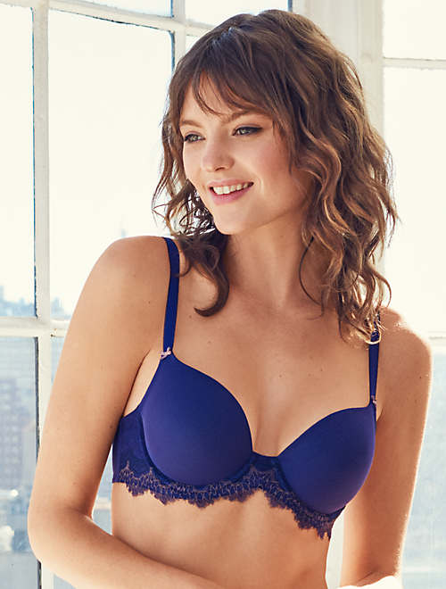 Wink Worthy T-Shirt Bra