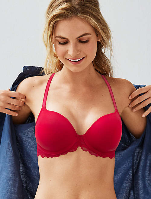 Undisclosed T-Shirt Bra - 953357