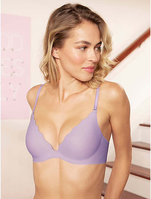 b.wow'd Push Up Bra