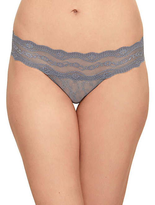 Lace Kiss Thong