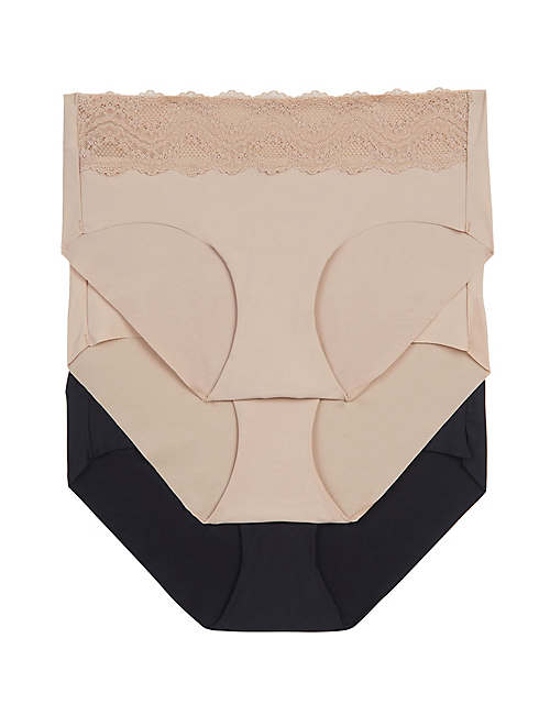 b.bare Packaged Hipsters - Panties - 970267