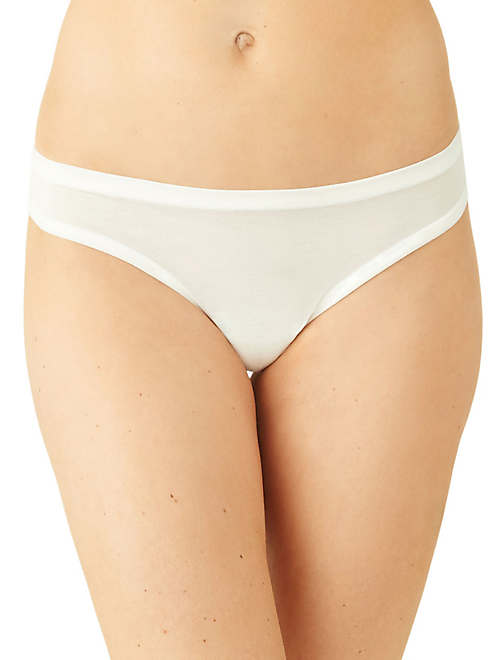 Future Foundation Ultra Soft Thong - Panties - 976289