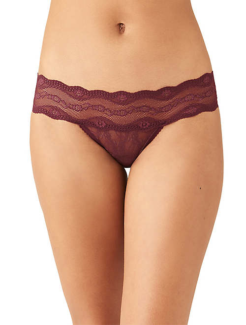 Lace Kiss Bikini - Panties - 978182