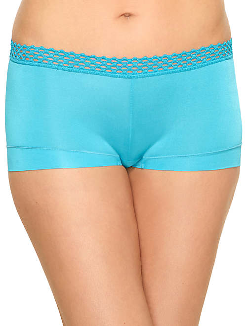 Tied in Dots Boyshort - 978338