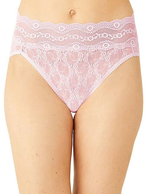 Lace Kiss Hi-Leg Brief Panty