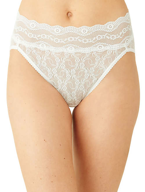 Lace Kiss Hi-Leg Brief Panty - 3 for $33 - 978382