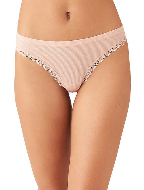 Innocence Thong - 3 for $33 - 979214