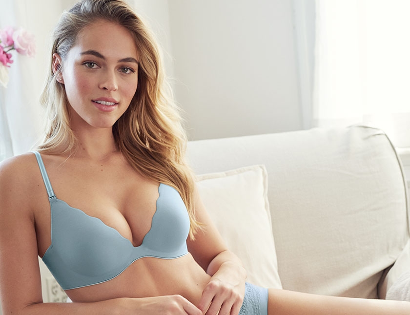 Best Push Up Bras from b.tempt'd by Wacoal