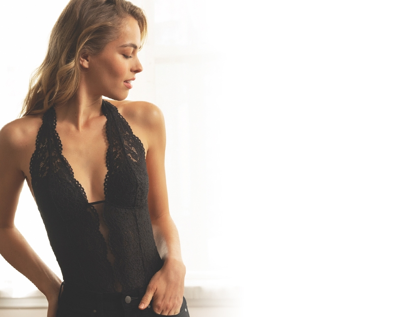 b.tempt'd ciao bella collection lingerie