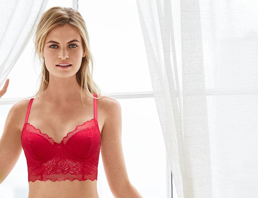 b.tempt'd undisclosed collection lingerie