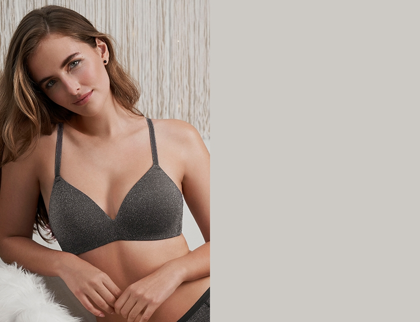 New Arrival Bras from b.tempt'd by Wacoal