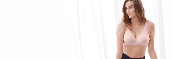 Wacoal Wire Free Bras