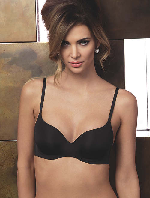 Intuition T-Shirt Push Up Bra - Seamless - WE108003