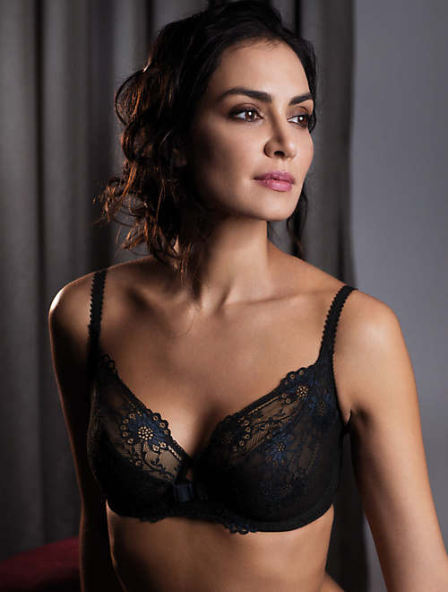 Adore Full Figure Underwire Bra