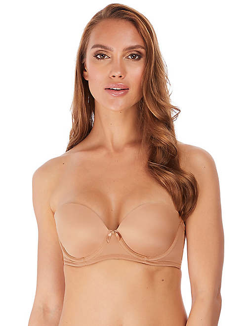 Respect Balconette Strapless Bra - WE143004