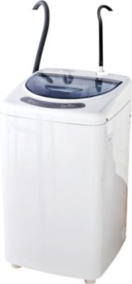 Haier 1 cu. ft. Portable Washer photo