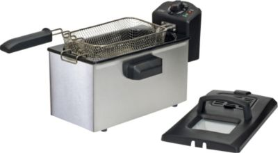 Elite Gourmet 14-cup Deep Fryer photo