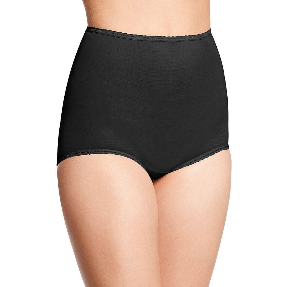 Bali Women`s Set of 6 Skimp Skamp Brief Panty