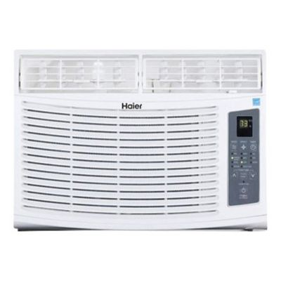 Haier 10,000 Btu Energy Star Window Air Conditioner with Remote Control photo