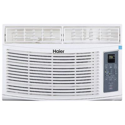 Haier 8000 Btu Energy Star Window Air Conditioner with Remote Control photo